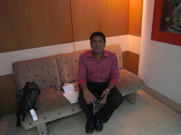 Anam Khan