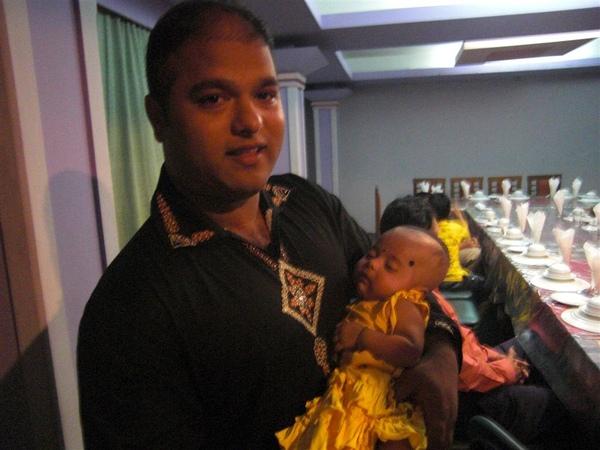 Ramon與Baby