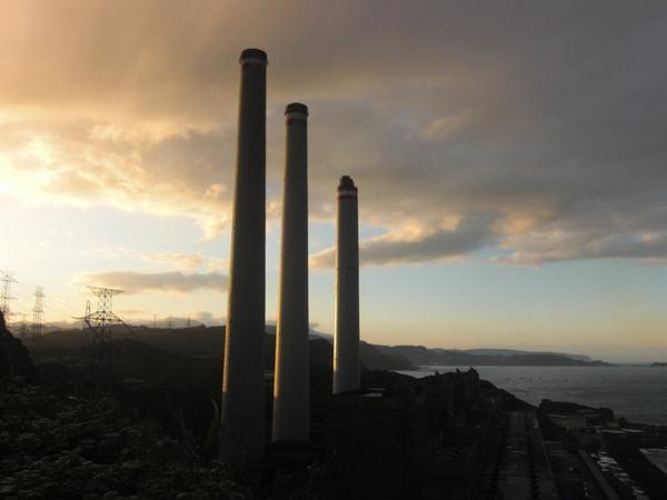 火力發電廠