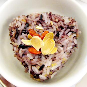 巴塔爵-附餐的飯.JPG