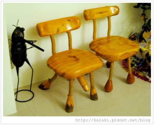 201002台東-花格子-客廳椅子