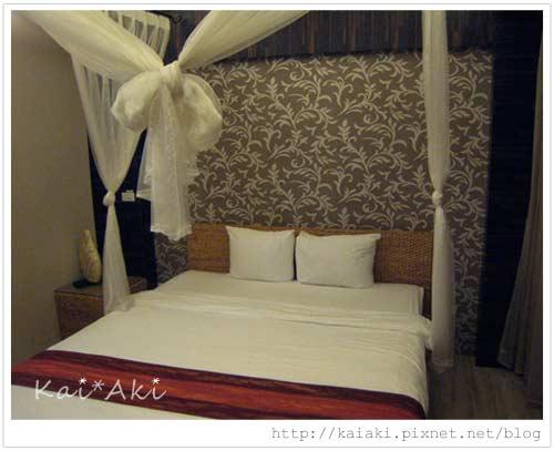 墾丁旺哥民宿旅店-舒服的床.jpg