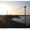 201005 口湖日落