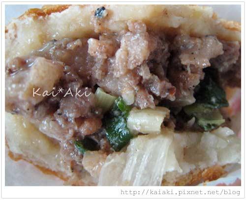 福州世祖-胡椒餅內餡