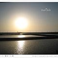 201005 口湖日落3