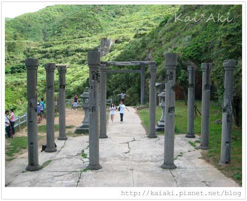 金瓜石-黃金神社