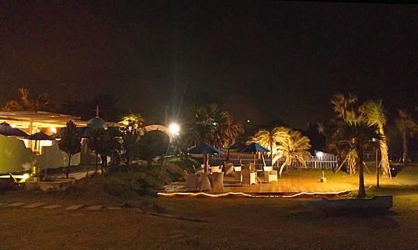 卡托米利夜景