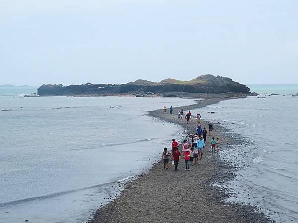 奎壁山S形步道