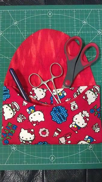 三層紅包袋-2