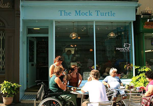 2013 0707 Brighton_The Mock Turtle