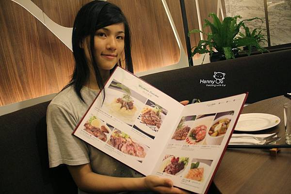2013 0815 北京_王府井_港麗餐廳
