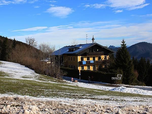 2013 Dec.28 Gaisberg