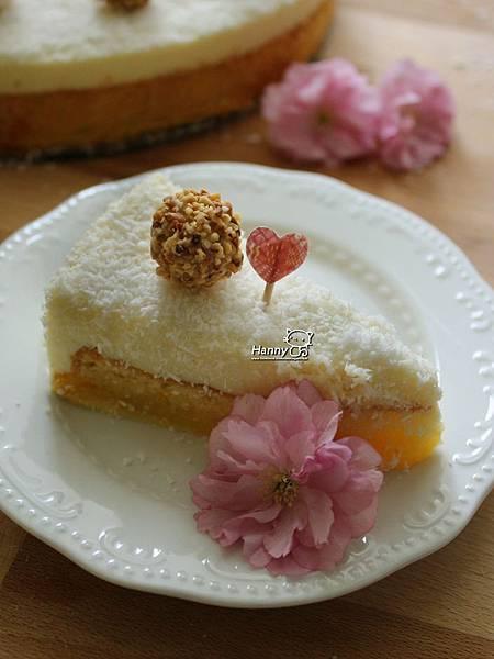 2014 0404椰子蛋糕