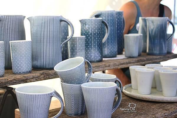 2015 0830 Pottery Market