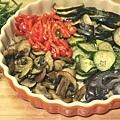 2016 0605 義式烤蔬菜