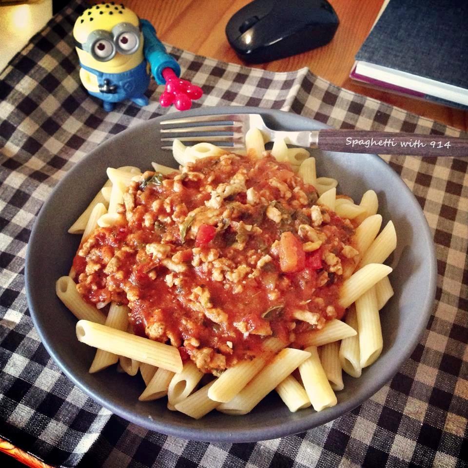 20130713_義大利麵
