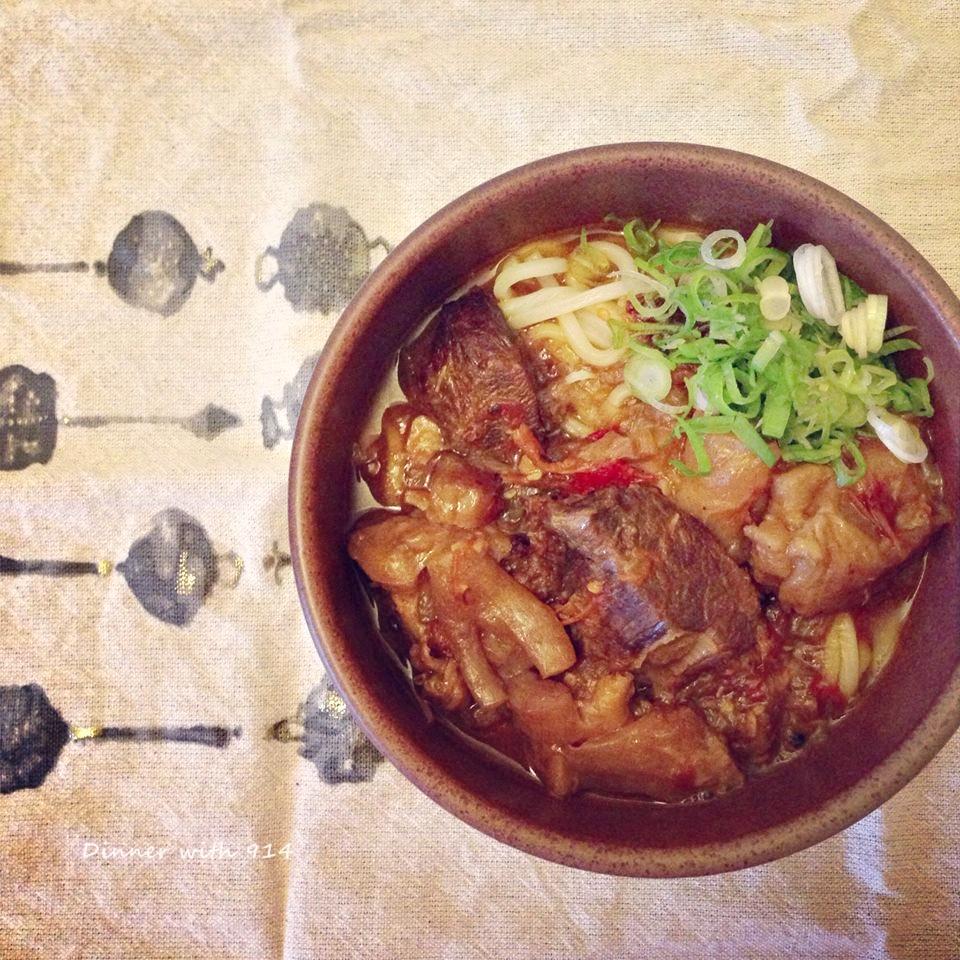 20130716_番茄牛筋麵(2)