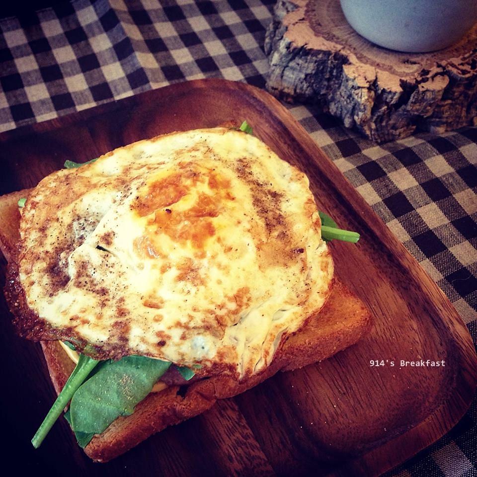 20130805_Breakfast
