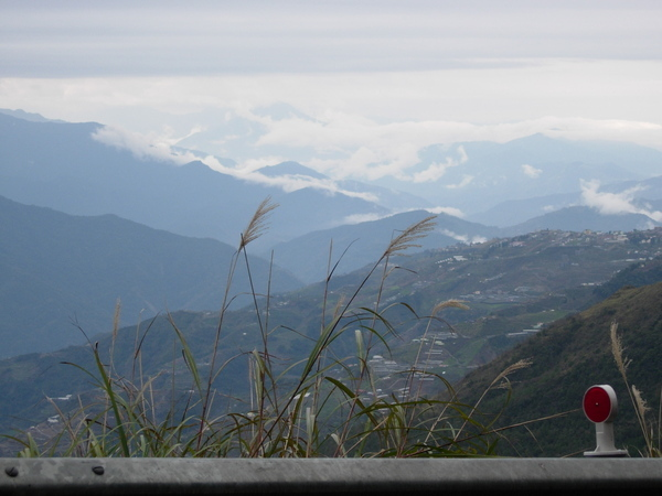 很美的景色~雲海