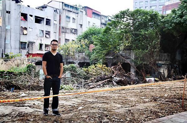 日治台北焚化爐