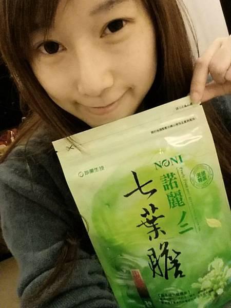 珍果諾麗七葉膽綠茶 - 暖暖綠茶新選擇!