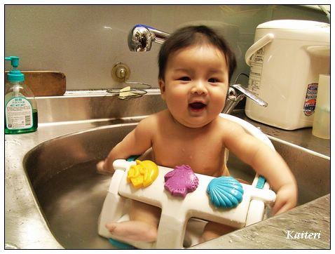 水槽洗澡盆