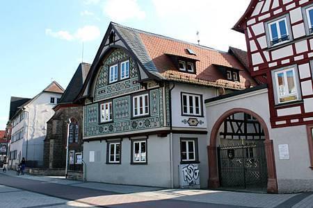 40Bensheim可愛的小鎮.jpg