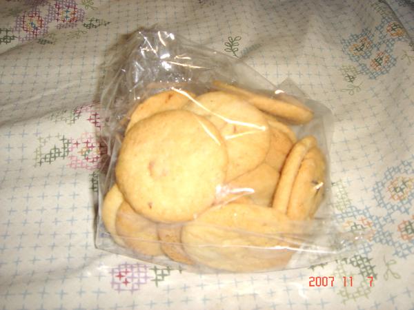 帛琉手工餅乾2