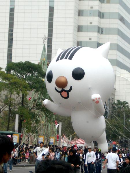 條碼貓貓5