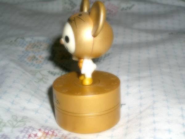 2008黃金鼠open小將2