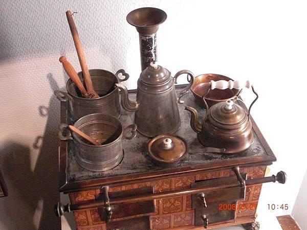 1800年的廚房2