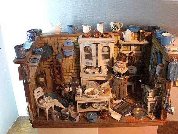 1800年的廚房3