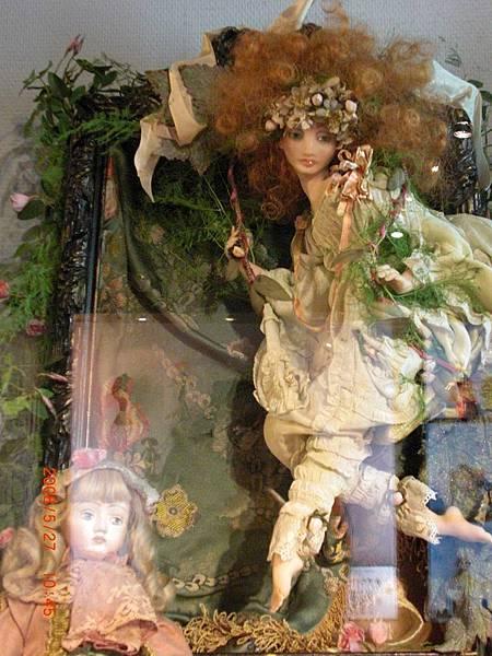 森林妖精?