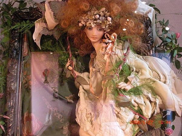 森林妖精?2