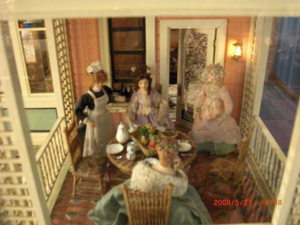 加洲玫瑰豪宅4