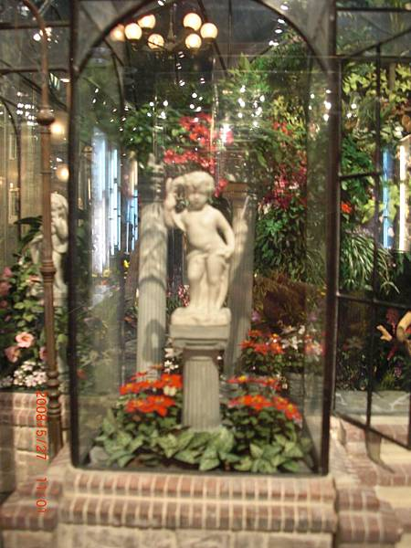 冬日花園2