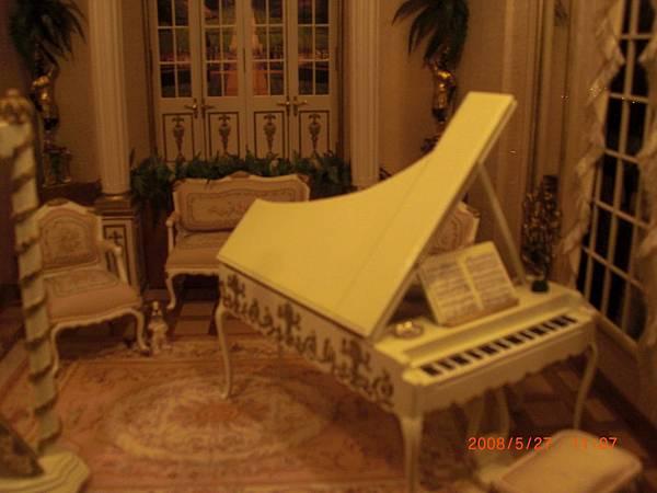 音樂家的琴室2