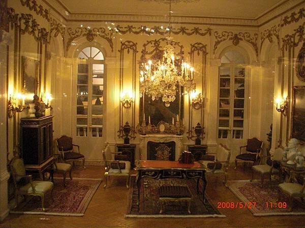 英國貴族後代的宅邸