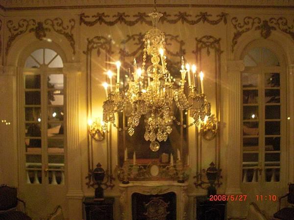 英國貴族後代的宅邸2