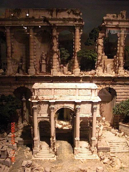 羅馬遺蹟2