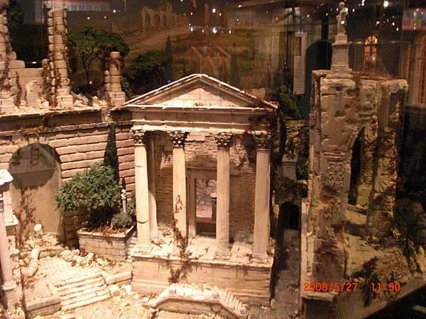 羅馬遺蹟3