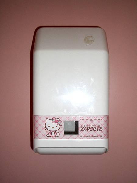捲筒衛生紙