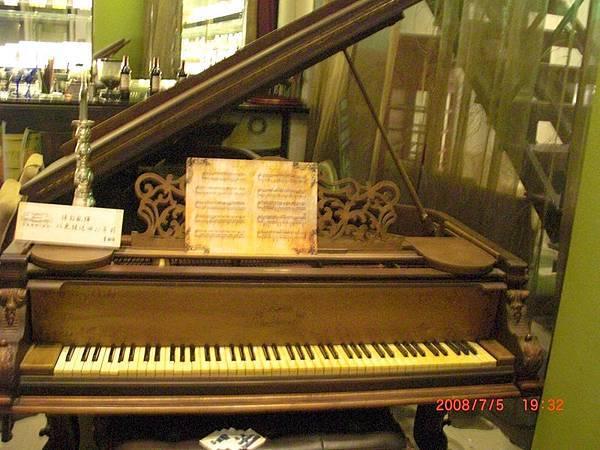 secret鋼琴