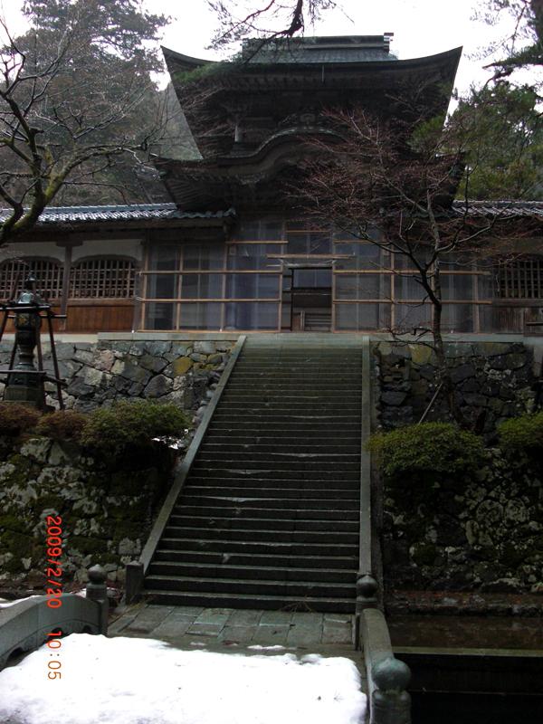 大本山永平寺2