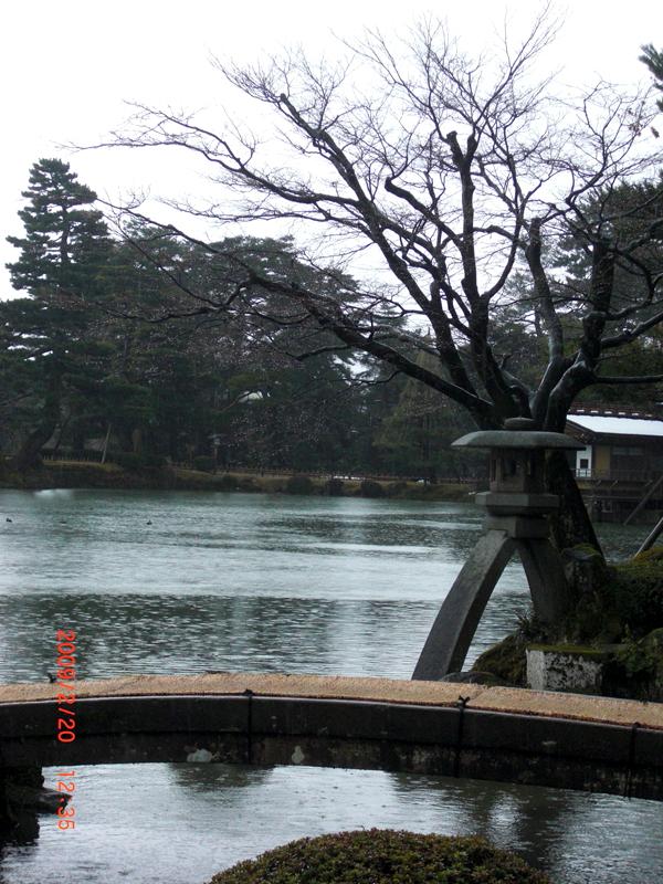 金澤兼六園2