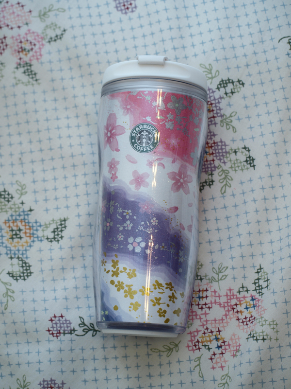 星巴克2010櫻花杯-2