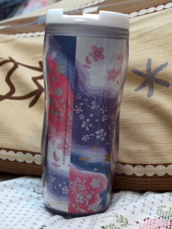 星巴克2010櫻花杯-4