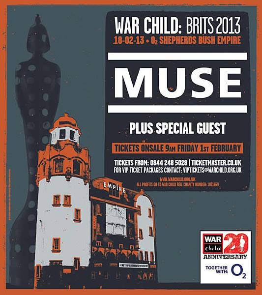 war-child-muse-2013-brits