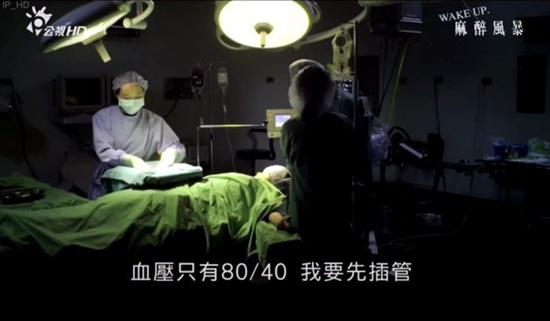 醫院場景_手術