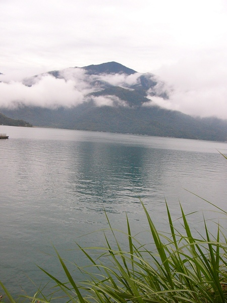 水社大山again
